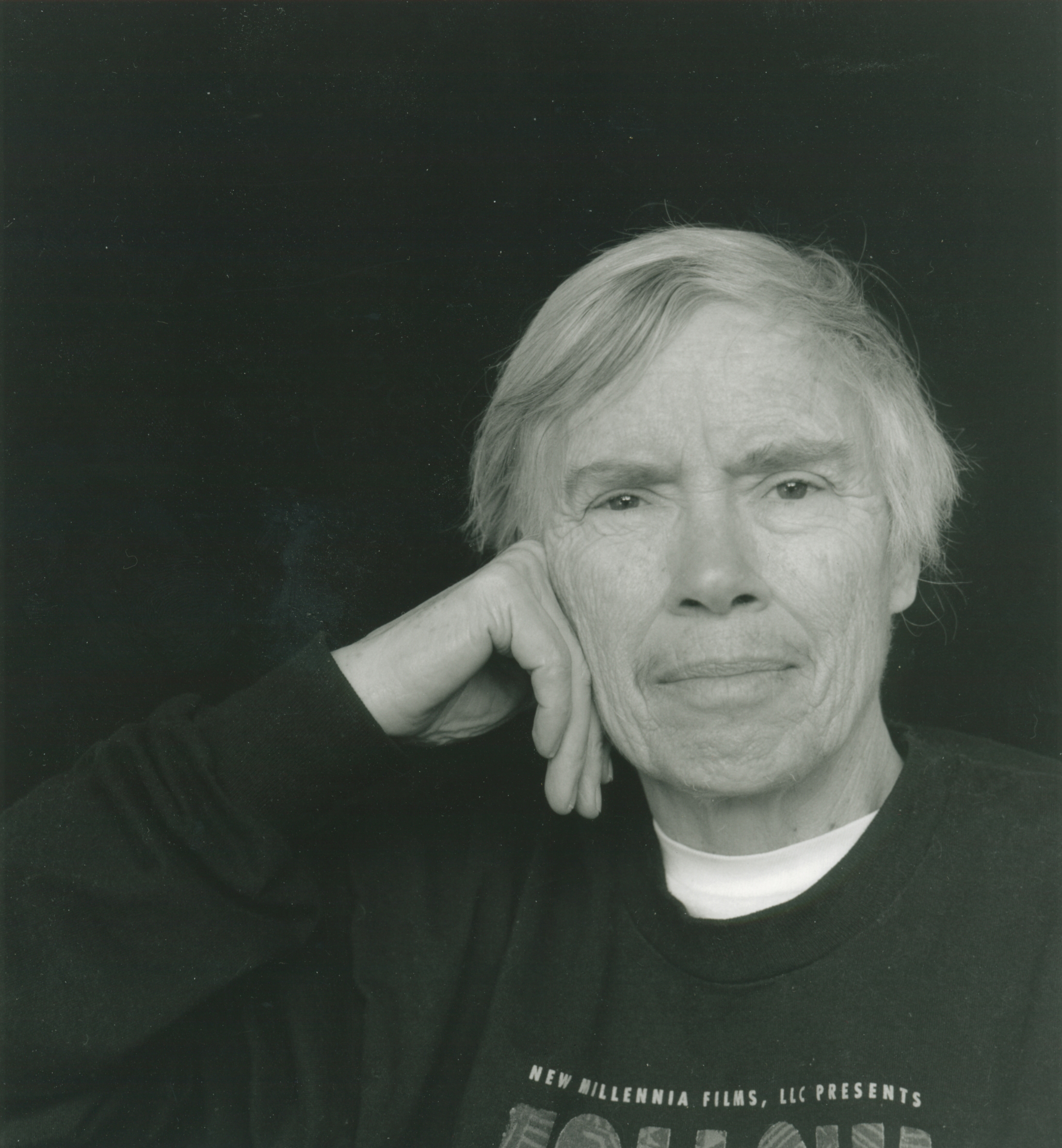 Thumbnail for the post titled: Eighty Five Audible Moments for Pauline Oliveros (2016)