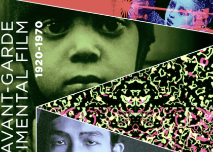 Thumbnail for the post titled: Masterworks of American Avant-garde Experimental Film 1920-1970Flicker Alley