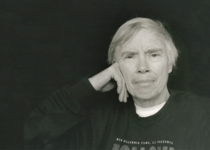 Thumbnail for the post titled: Eighty Five Audible Moments for Pauline Oliveros