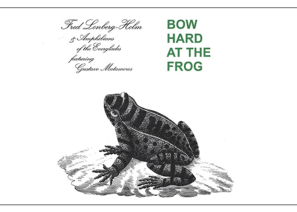 Thumbnail for the post titled: Bow Hard at the Frog | Corbett vs Dempster
