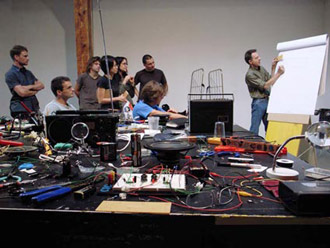 nc: hacking workshop